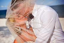 Botón Galería de bodas en Cancún